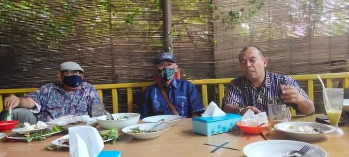 Rapat PokjaSehat Kelurahan Tugu